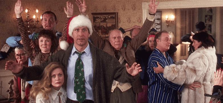 DealersLink Staff Share Holiday Memories