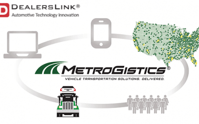 Seamless Shipping Through MetroGistics