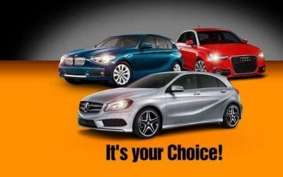 Sixt Remarketing through DealersLink