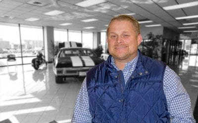Justin Henning West Coast Auto Dealers