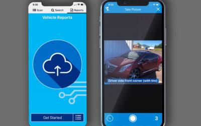 MotorCloud Online Vehicle Apprasials