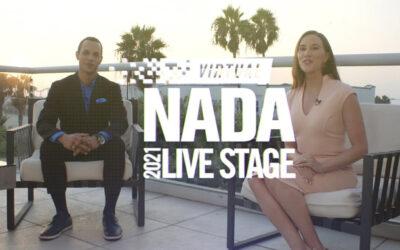 NADA Virtural Live Stage