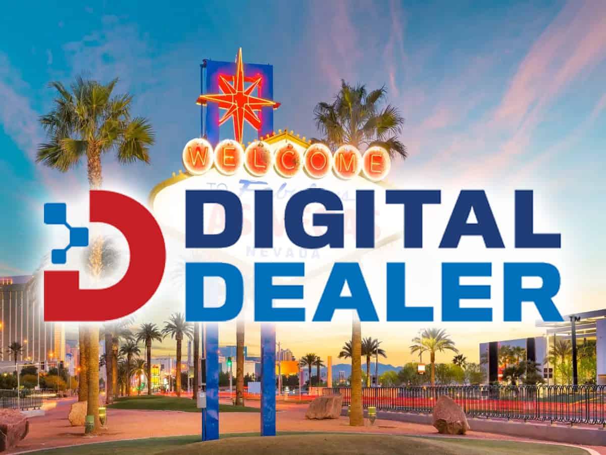 Digital Dealer 2021 Las Vegas